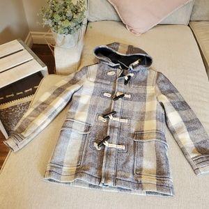 HOST PICK Burberry jacket kids 10y